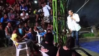 El Flaco Fran 2016 en el Majahual ( by Chirra )