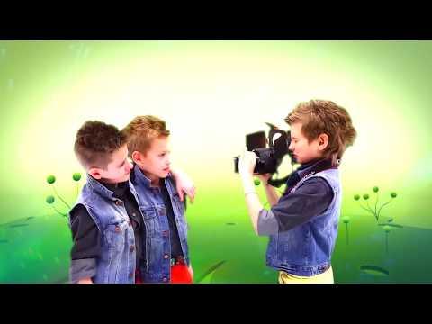 [Official HD] Pioneers (feat Владимир Лёвкин) - Детство / Пионеры - Сhildhood