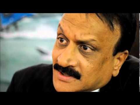 Vivek Ragoonundun, Mauritius Tourism Authority @ Indaba 2011