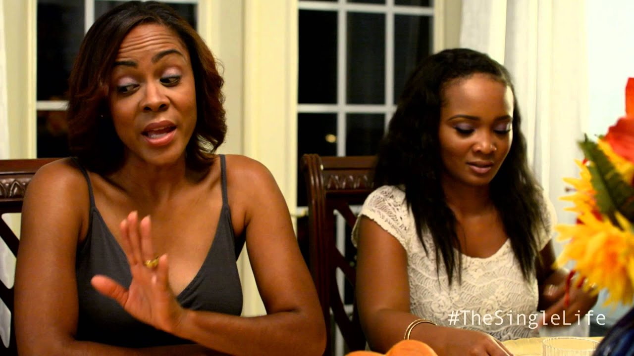 "Download The Single Life Season 2 Episode 6 ""Family Ties"""