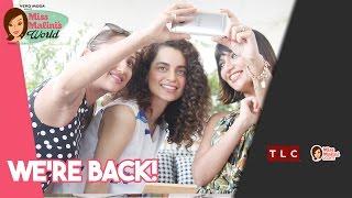 We're Back! Catch MissMalini's World Season 2 on TLC | MissMalini