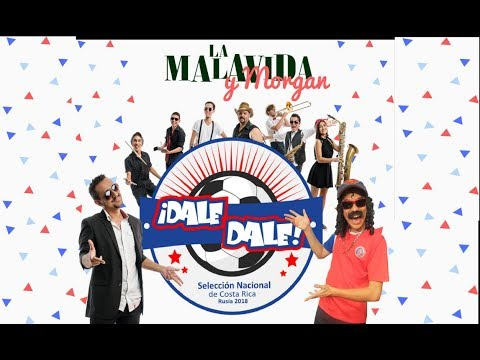 Dale Dale! - La MalaVida ft Morgan