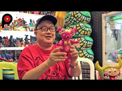 WONDERFUL KAIJU WORLD | Nakano Daikaiju-salon  大怪獣サロン