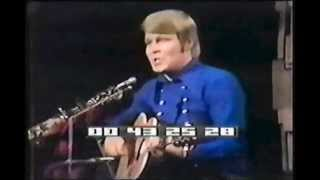 OH LONESOME ME - Glen Campbell