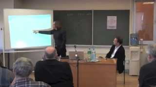 TIM MAUDLIN The Metaphysics of Quantum Physics (Institut za filozofiju, Zagreb, 7. prosinca 2012.) Thumbnail