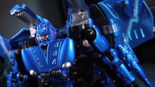 Alternity Thundercracker - Vangelus Review 108-R
