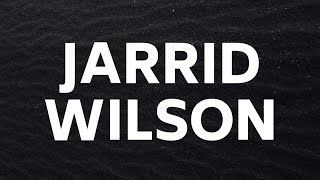 Jarrid Wilson - The Death of a Young Pastor