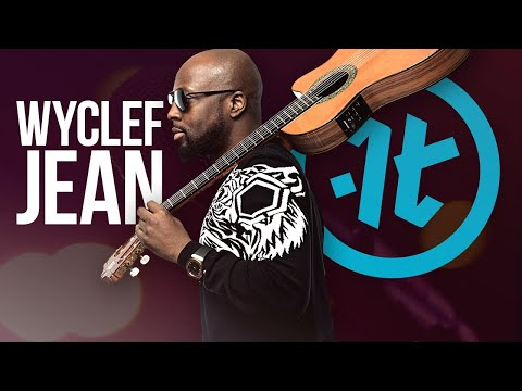 Wyclef Jean on Building a Successful...
