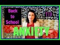 ANXIETY & Type 1 Diabetes | Back to School