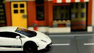 Cars Racing for Kids