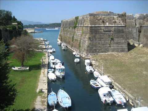 GRECIA - paisajes y monumentos