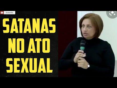 Satanas no ato sexual