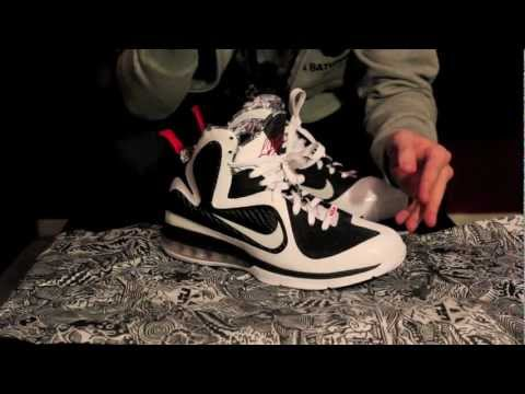 "Lebron 9 ""Freegums"" Review/On Feet! - WeAreTheTrend"