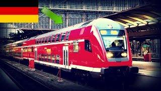 CONDUCTEUR DE TRAIN ALLEMAND ! (Train Simulator)