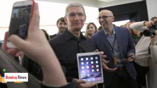 Apple to Offer Beats on Every IPhone, iPad - TOI