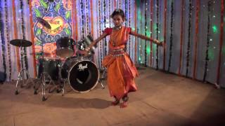 Bangla Biyer  dance
