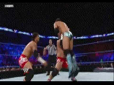 Jimmy jey 39 39 the usos 39 39 so close now 2012 theme song - The usos theme song so close now ...
