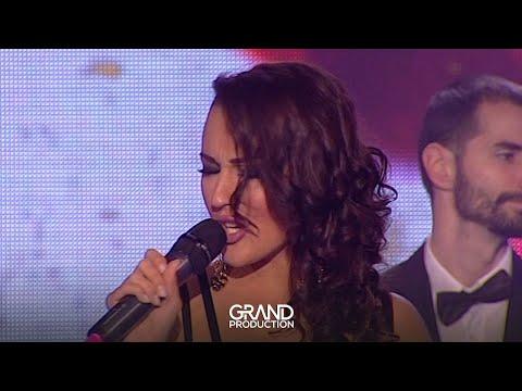 Aleksandra Prijovic - Za nas kasno je - GNV - (TV Grand 01.01.2015)