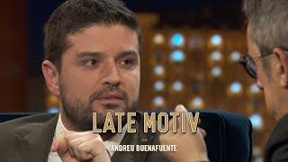 LATE MOTIV - Miguel Maldonado. ABBA en Benalmádena | #LateMotiv630 thumbnail