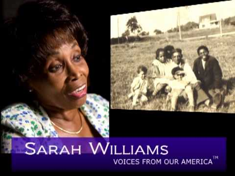 Sarah Williams 6 26 Growing up in the Canal Zone  West Indian Customs