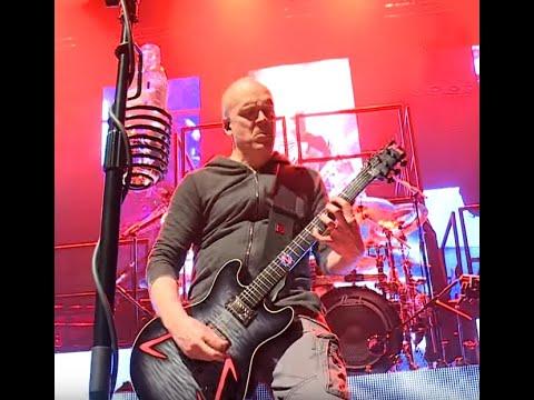 "Devin Townsend to release live DVD ""Order Of Magnitude – Empath Live Volume 1"""