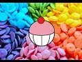 Chocolate vs Candy Melts - How to Melt, Color & Thin Chocolate & Candy Melts