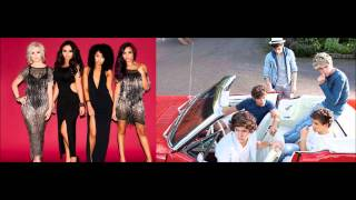 One Direction & Little Mix - Mashup (Truly Turn Your Face)