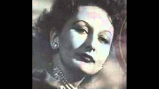 Evelyn Künneke / Michael Jary - Es hat keinen Zweck mit der Liebe ( Swing 1943)