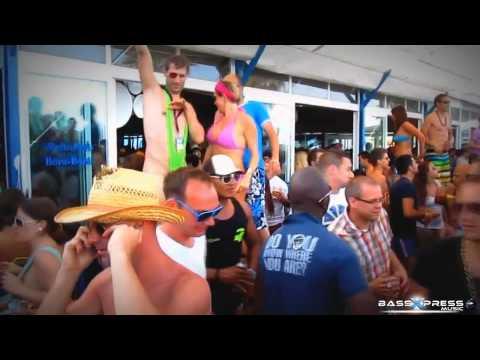 B'lectro & Vincez - Hip Hop (Marq Aurel & Beatbreaker Remix) HD Video