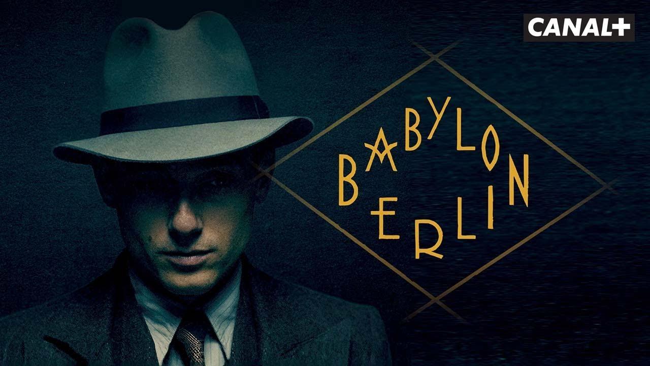Babylon Berlin Cda