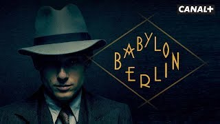 Babylon Berlin streaming 1