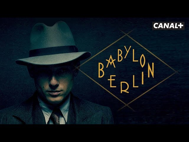 Babylon Berlin video streaming