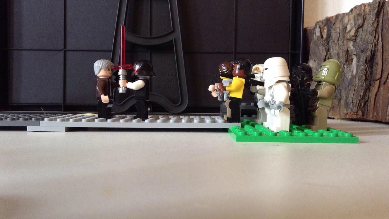 Star Wars Teil 5
