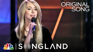 "Anna Graceman Performs ""Gold"" (Original Song Performance) - Songland 2020"