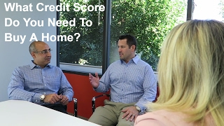 What Credit Score do I Need to Buy a House? - Home Buying is Within Your Reach - Episode 1