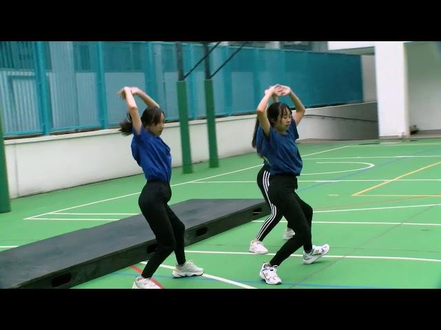 BHJS x TWGHs WFNC Talent Show (I) | School Events