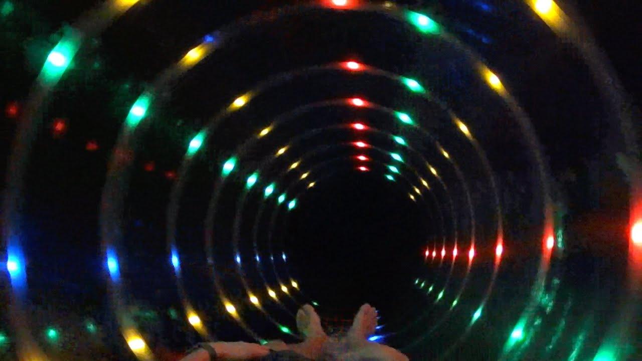 scary bowl water slide at aquapark wrocław youtube