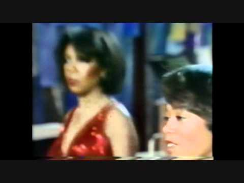 "THE SUPREMES LIVE IN MONTREUX 1976 - ""High Energy"""