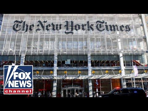 Karl Rove: NYT's