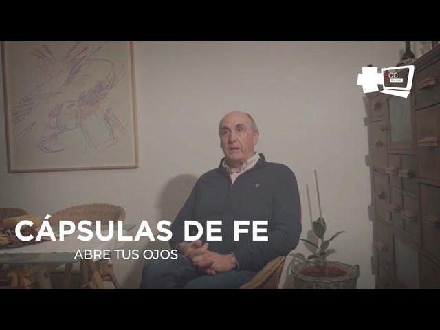 ABRE TUS OJOS (Natanael Martínez)