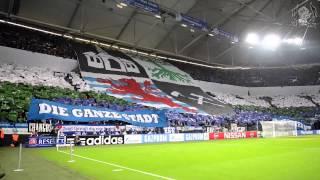 Nordkurve Gelsenkirchen: Auf geht's in die Saison 2015/16!