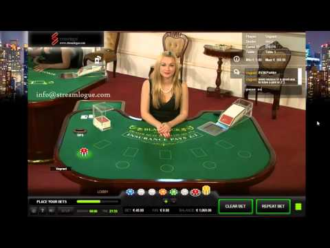 Betrug in Online-Casinos, Beweisvideo