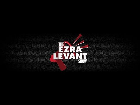 The Ezra Levant Show: Premiere episode!