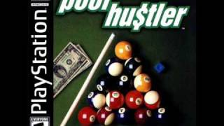 Pool Hustler - Night Dub (Playstation 1)