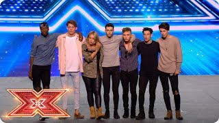 Will the Judges want Reuel, Brad, Reserved Four & Leonie back? | Boot Camp | The X Factor 2017 thumbnail