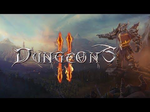 Dungeons 2 (Chaotic Evil) - Битва за эльфийский лес: Древо и падение города