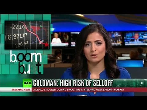 [612] Goldman warns of a market top; World Bank downgrades growth