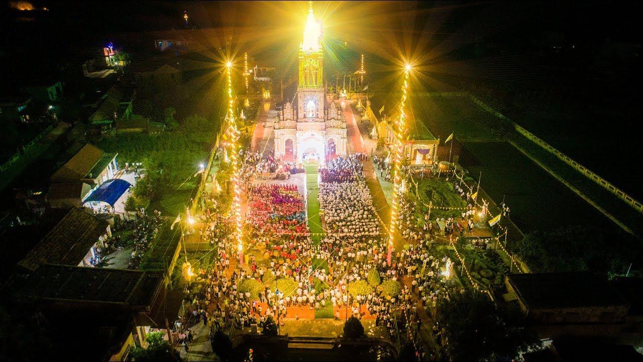 Mừng kính Thánh Vinh Sơn (Vicentê)   Giáo họ Thanh Minh – Đền Thánh Ninh Cường   Phần 2 – Thánh lễ