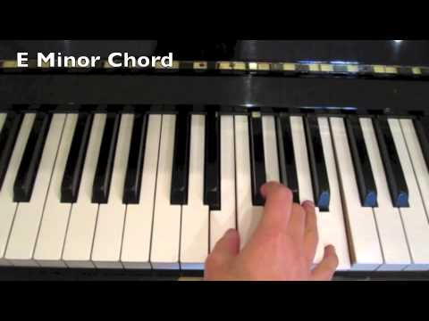 Play Any Song With Just 4 Chords Youtube