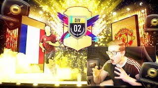 FIFA 19: OMG 500.000 COINS SPIELER IN DIVISION RIVALS REWARDS! 🔥🔥 FIFA 19 Ultimate Team Pack Opening